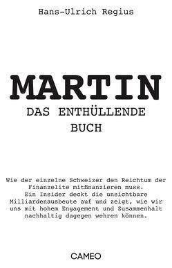 Martin von Regius,  Hans-Ulrich