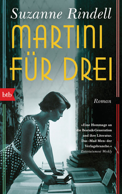 Martini für drei von Brammertz,  Ute, Rindell,  Suzanne