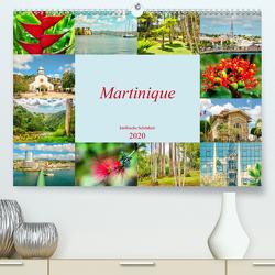 Martinique – karibische Schönheit (Premium, hochwertiger DIN A2 Wandkalender 2020, Kunstdruck in Hochglanz) von Schwarze,  Nina