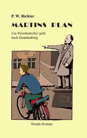 Martins Plan von Richter,  P. W.