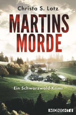 Martinsmorde von S. Lotz,  Christa