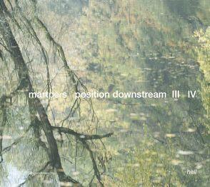 martpers – position downstream III; IV von Stöckmann,  Götz