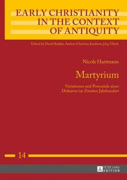 Martyrium von Hartmann,  Nicole