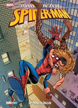 Marvel Action: Spider-Man von Burnham,  Erik, Jones,  Christopher, Rösch,  Alexander