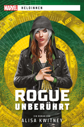 Marvel   Heldinnen: Rogue unberührt von Kwitney,  Alisa, Pannen,  Stephanie