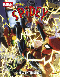 Marvel Kids: Spidey von Bradshaw,  Nick, Thompson,  Robbie