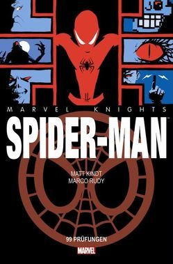 Marvel Knights: Spider-Man von Kindt,  Matt, Rudy,  Marco