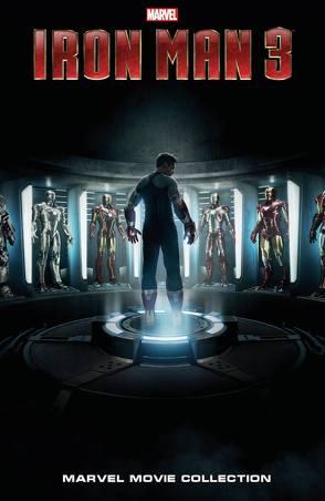 Marvel Movie Collection: Iron Man 3 von Ellis,  Warren, Gage,  Christos, Granov,  Adi, Kurth,  Steve, Pilgrim,  Will, Rasonos,  Ramon, Rösch,  Alexander, Schweizer,  Reinhard, Theroux,  Justin