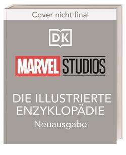 Marvel Studios Die illustrierte Enzyklopädie Neuausgabe (AT) von Adam,  Bray
