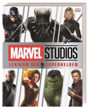 MARVEL Studios Lexikon der Superhelden von Bray,  Adam