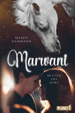 Marwani von Dammann,  Maren