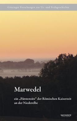 Marwedel von Seminar f. Ur- u. Frühgeschichte der Uni Göttingen