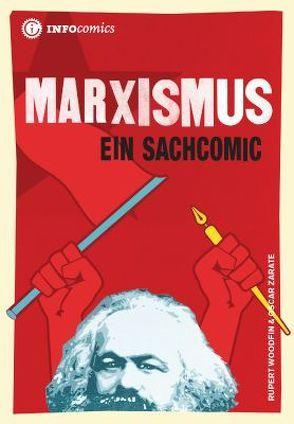 Marxismus von Stascheit,  Wilfried, Woodfin,  Rupert, Zarate,  Oscar