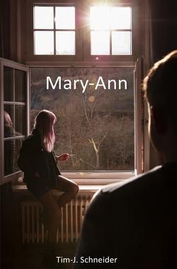 Mary-Ann von Schneider,  Tim-Julian