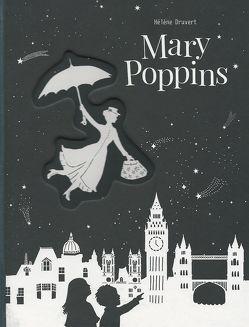 Mary Poppins von Druvert,  Hélène