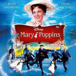 Mary Poppins von Sherman,  Richard M., Sherman,  Robert B., Various Artists