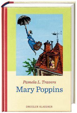 Mary Poppins (NA) von Travis,  Pamela L.