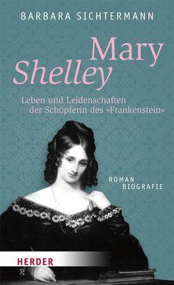 Mary Shelley von Sichtermann,  Barbara