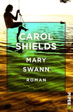 Mary Swann von Längsfeld,  Margarete, Shields,  Carol