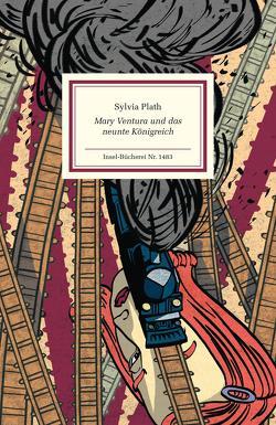 Mary Ventura und das neunte Königreich von Plath,  Sylvia, Schönfeld,  Eike