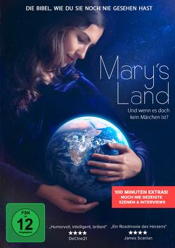 Mary's Land von Cotelo,  Juan Manuel