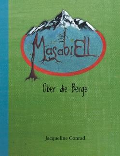 MasabiEll von Conrad,  Jacqueline