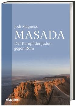 Masada von Bertram,  Thomas, Magness,  Jodi