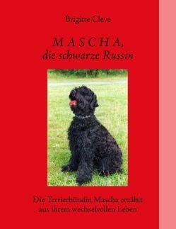 Mascha, die schwarze Russin von Cleve,  Brigitte