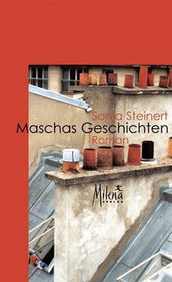 Maschas Geschichten von Steinert,  Sonja