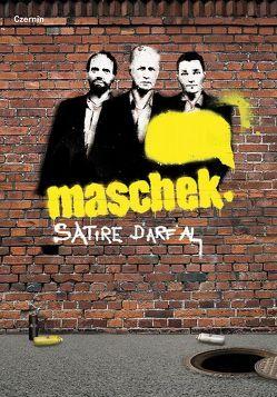 Maschek von Maschek., Wurmdobler,  Christopher
