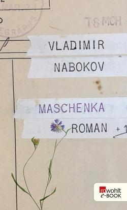 Maschenka von Birkenhauer,  Klaus, Nabokov,  Vladimir