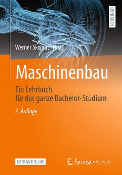 Maschinenbau von Skolaut,  Werner