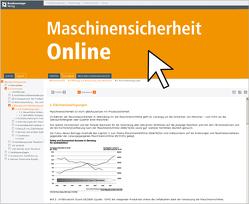 Maschinensicherheit Online