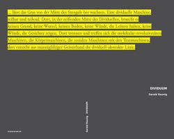 Maschinischer Kapitalismus und molekulare Revolution von Raunig,  Gerald