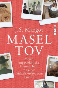 Masel tov von Burkhardt,  Christiane, Margot,  J. S.