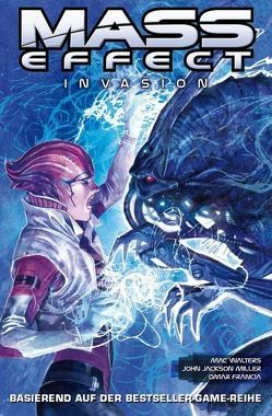 Mass Effect von Francia,  Omar, Francisco,  Eduardo, Miller,  John Jackson, Walters,  Marc