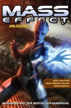 Mass Effect von Francis,  Omar, Miller,  John Jackson, Walters,  Mac
