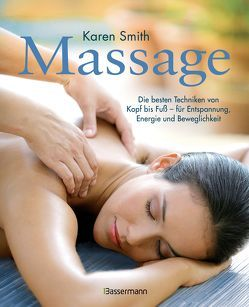 Massage von Ofner,  Susanne, Smith,  Karen