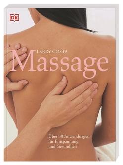 Massage von Costa,  Larry