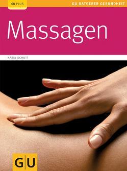 Massagen von Schutt,  Karin