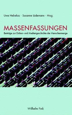 Massenfassungen von Hebekus,  Uwe, Lüdemann,  Susanne