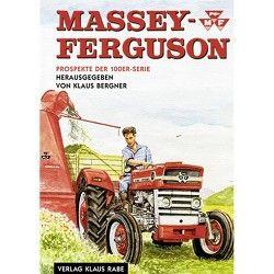 Massey-Ferguson von Bergner,  Klaus