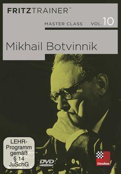 Master Class Vol. 10: Michail Botwinnik