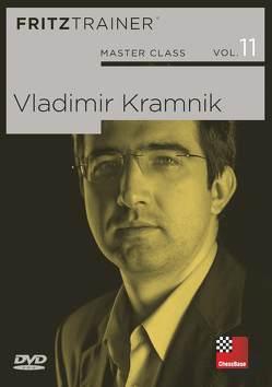 Master Class Vol. 11: Vladimir Kramnik