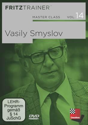 MASTER CLASS VOL. 14: Vasily Smyslov