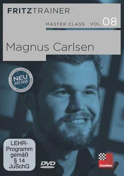 Master Class Vol. 8: Magnus Carlsen – Neue, erweiterte Auflage