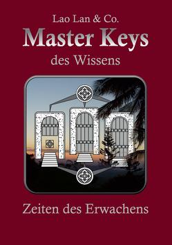 Master Keys des Wissens II von Lan,  Lao