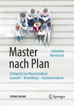 Master nach Plan von Horndasch,  Sebastian