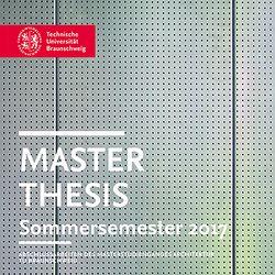 Master Thesis von Jacobs,  Heiko