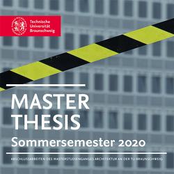 Master Thesis Sommersemester 2020 von Jacobs,  Heiko